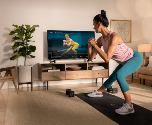 peloton just launched one of its mostrequested modality