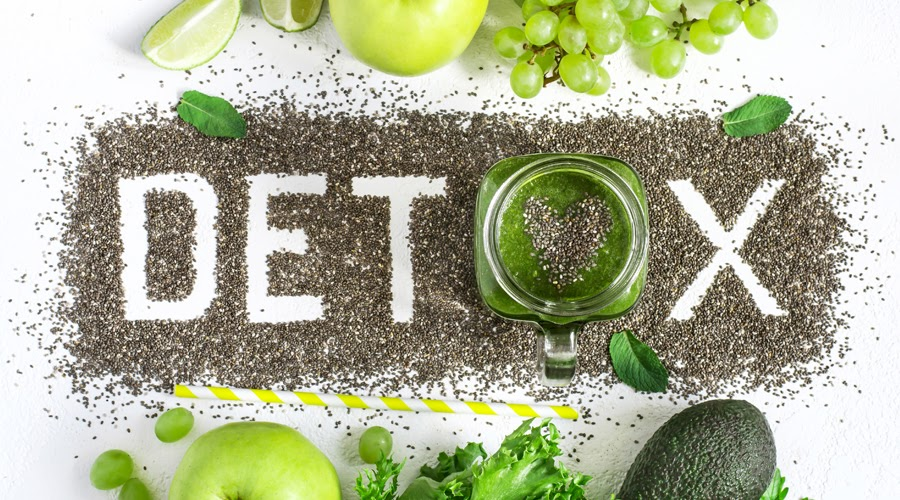 5 Ways To Detox With CBD To Slow Down Aging Now