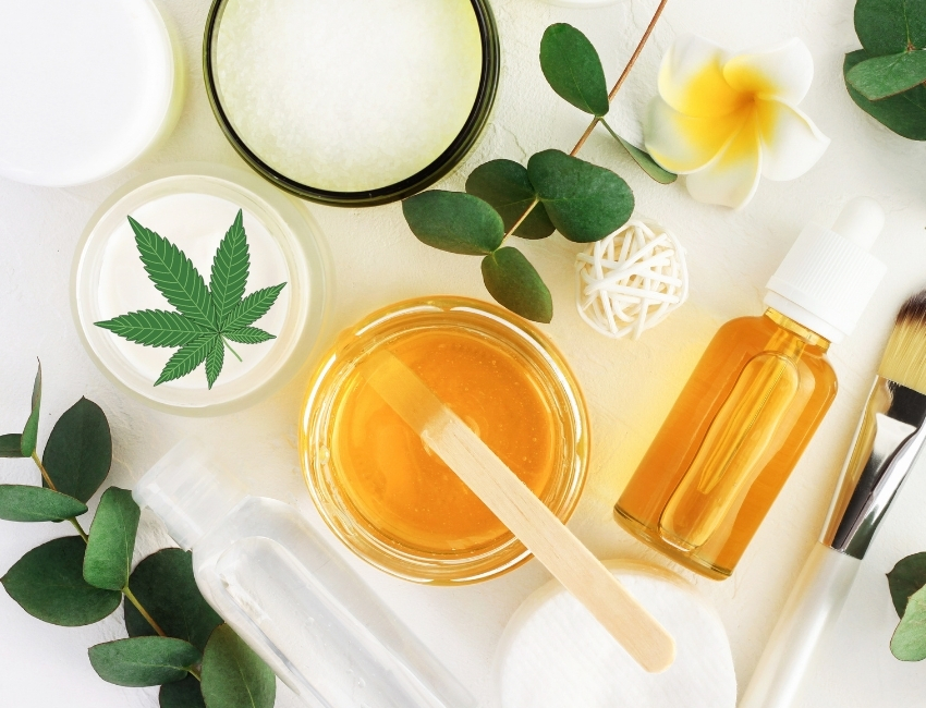 Cosmetic Industry and Hemp